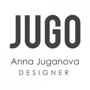 Jugo.lt - Anna Juganova Designer